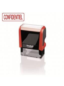Tampon CONFIDENTIEL TRODAT XPRINT formule commerciale