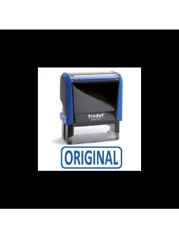 ORIGINAL | Tampon encreur formule commerciale | TRODAT XPRINT 4992.11