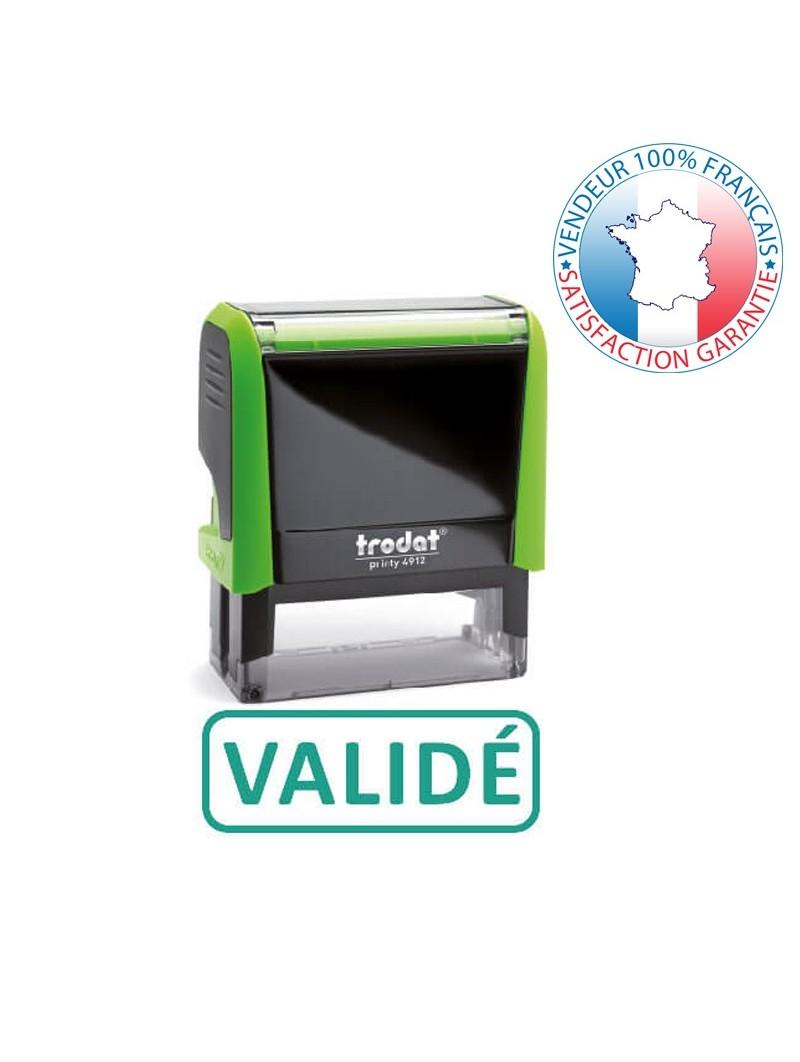 Tampon xprint formule commerciale validé