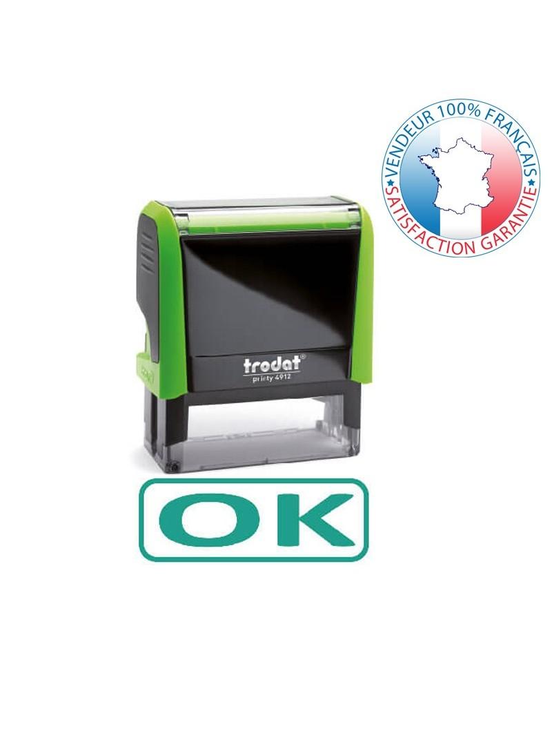 Tampon TRODAT XPRINT OK