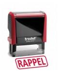 Tampon XPRINT RAPPEL