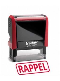 RAPPEL | Tampon encreur formule commerciale | TRODAT XPRINT 4992.08