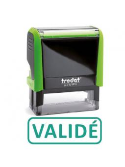 VALIDÉ | Tampon encreur formule commerciale | TRODAT XPRINT 4992.57