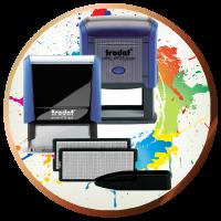 Tampon encreur TRODAT PRINTY TYPOMATIC |Livraison gratuite
